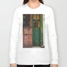 East Village II Long Sleeve T-shirt