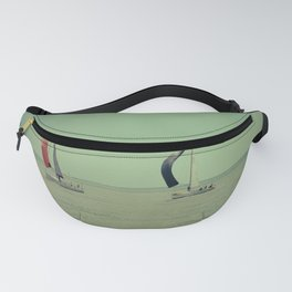 Voilier Fanny Pack
