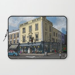 London Bar Laptop Sleeve