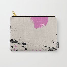 Pink vibe 1 Carry-All Pouch