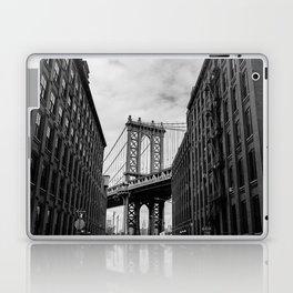 New York Love Laptop & iPad Skin