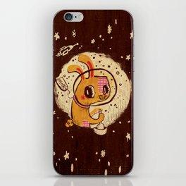 Jade Rabbit iPhone Skin