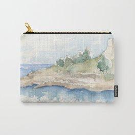 Otranto Beach Carry-All Pouch