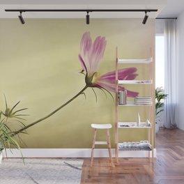 Wind Flower Wall Mural