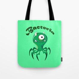 funny monster Tote Bag