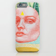 she is in the details iPhone 6s Slim Case