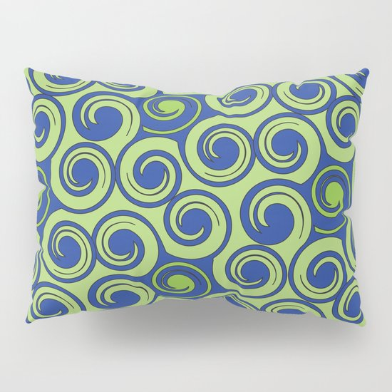 Pattern C Pillow Sham
