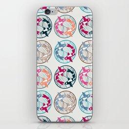 Lo-fish iPhone Skin