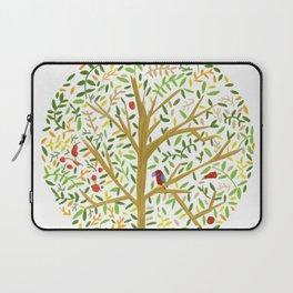 White Oak Crown Laptop Sleeve