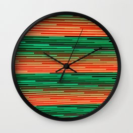 N64 glitch out Wall Clock