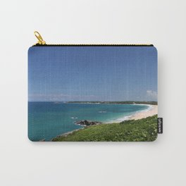 Coast Line Carry-All Pouch
