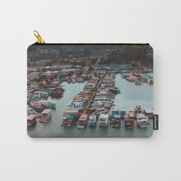 Mill Valley Residences Carry-All Pouch