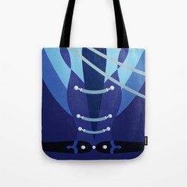 Stay Close to Me - Yuuri Version Tote Bag