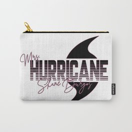 Mrs. Hurricane Carry-All Pouch