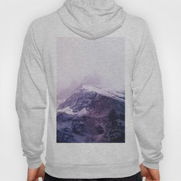 Lavender mountains Hoody