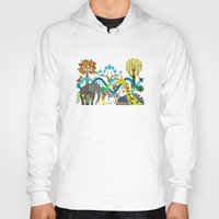 evolution Hoodies featuring Evolution by Design4u Studio