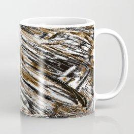 Matt Texture 2 Back To Earth Coffee Mug
