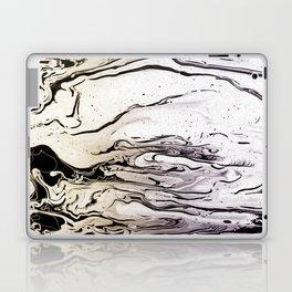 LIQUID MARBLED & PASTEL Laptop & iPad Skin