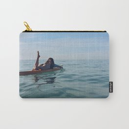 Paddle Girl Carry-All Pouch