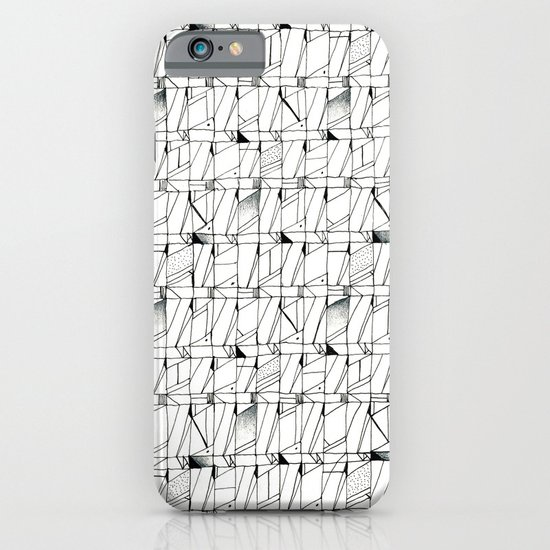 Flaw iPhone & iPod Case