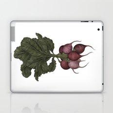 Radishes Laptop & iPad Skin
