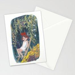 Kiki Stationery Cards