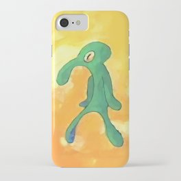 High Res Bold and Brash Repaint iPhone Case