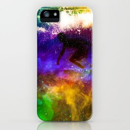 Danny Denebola iPhone Case
