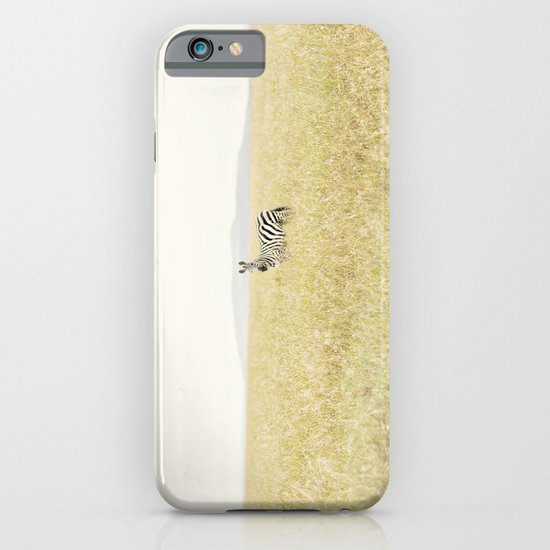 picture perfect::kenya iPhone & iPod Case