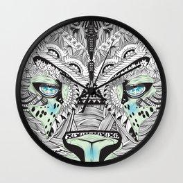 Kit Mambo Wall Clock
