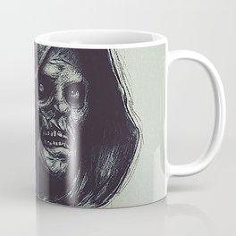Mumm-Ra Coffee Mug