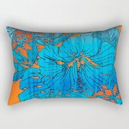 Tropical Soul Setting Rectangular Pillow