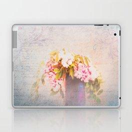 Romantic Whispers Laptop & iPad Skin