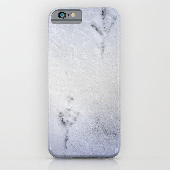 freezing #2 iPhone & iPod Case