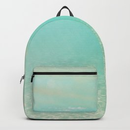 Clear day Backpack