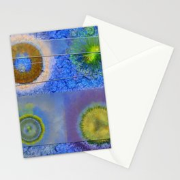 Unparalysed Unconcealed Flowers  ID:16165-032529-06851 Stationery Cards