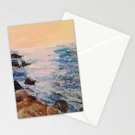 Rocky Dreams Stationery Cards