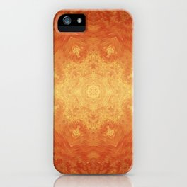 Going in Every Direction iPhone Case