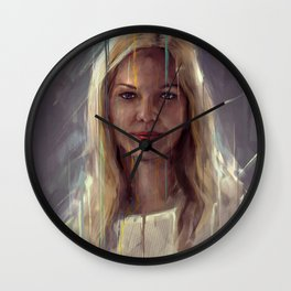 What are you drawing Ryan? // 279 Wall Clock