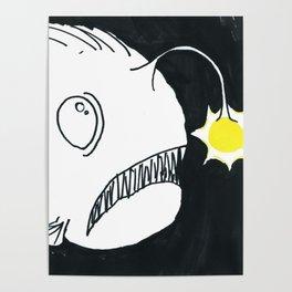 Angler Poster