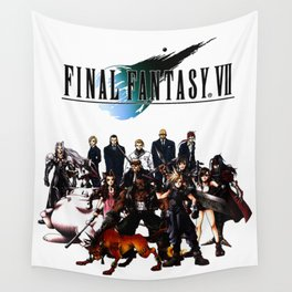 FINAL FANTASY VII Wall Tapestry