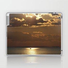 Awesome Sea Scene Laptop & iPad Skin
