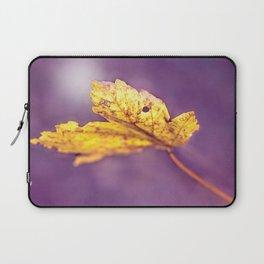 MAPLE Laptop Sleeve