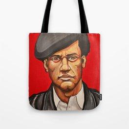 "Huey Newton ""Revolutionary"" Tote Bag"