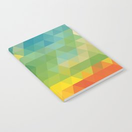 Meduzzle: Colorful Days Notebook