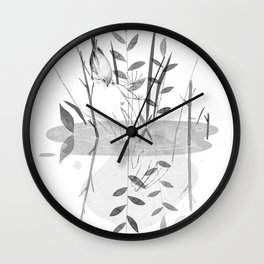 tree of life 2 Wall Clock