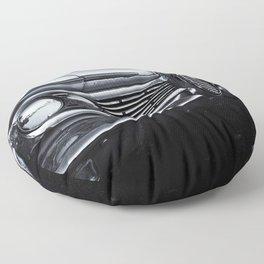 Edsel Floor Pillow