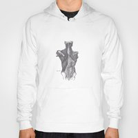 anatomy Hoodies featuring Anatomy by PSimages
