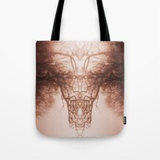branches#02 Tote Bag