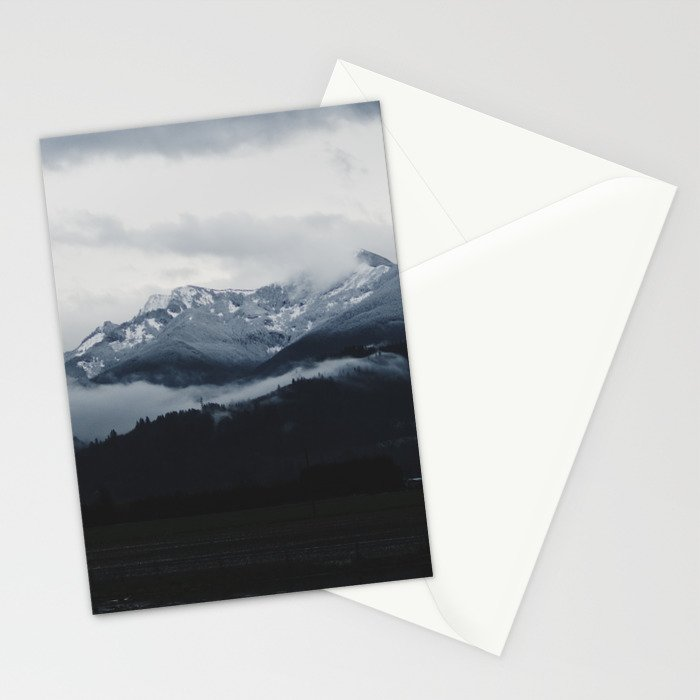 Chilliwack Stationery Cards